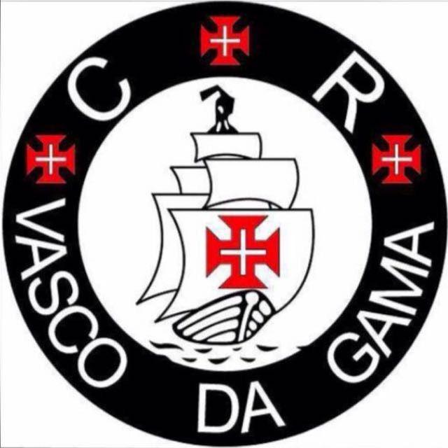 Símbolo do Clube de Regatas Vasco da Gama.  +   487f558a72429