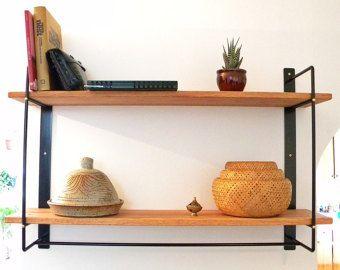 NEW Classic Minimalist Shelf Brackets WOOD/Équerres by MDTMobilier