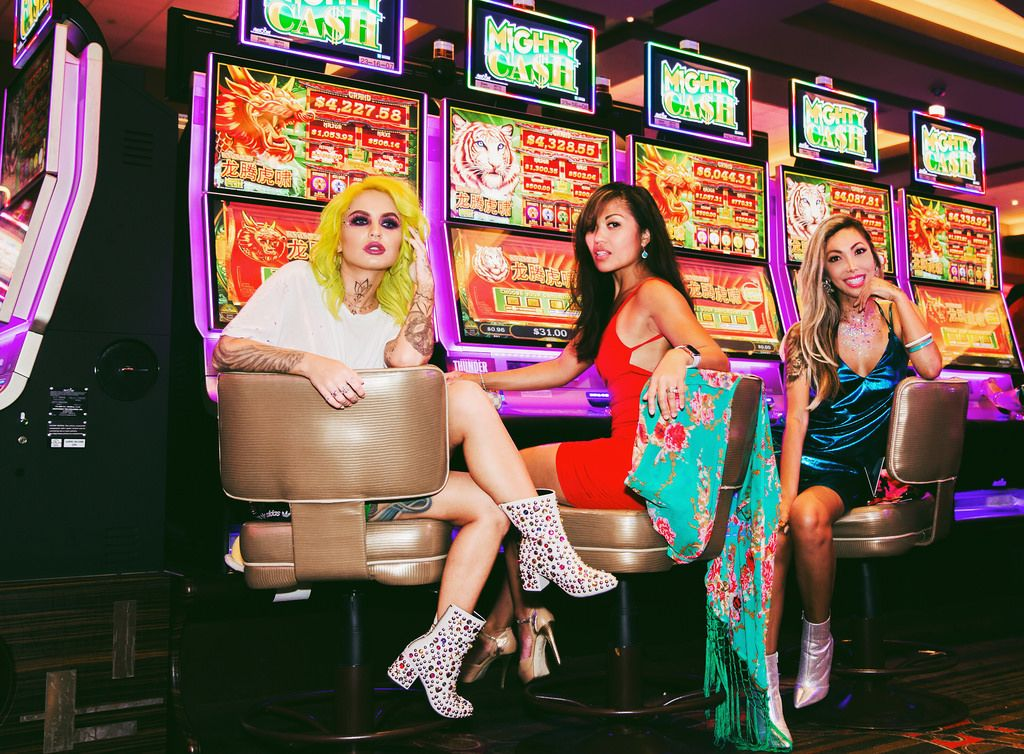 Luck Be A Lady Arundel Mills Live Casino Hotel In 2020