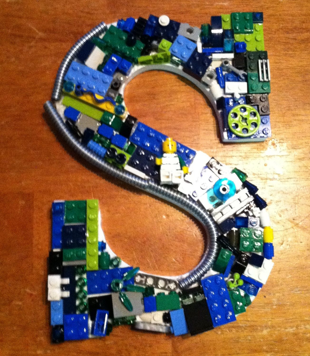 The 25 Best Lego Letters Ideas