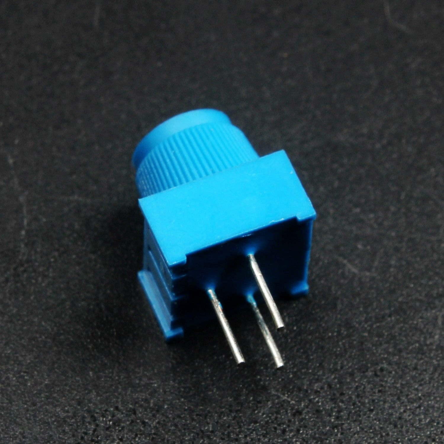 10pcs 104 100KOhm Rotary Potentiometer Trimpot Trimmer Potentiometer ...