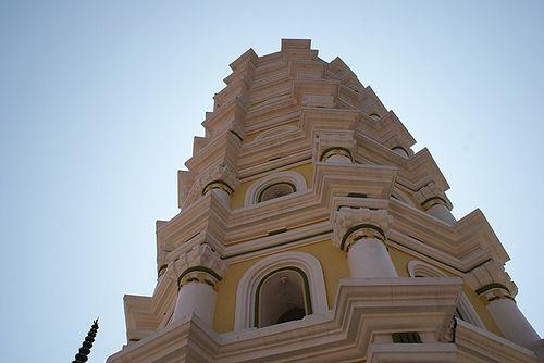 Shiva Temple, Goa, India