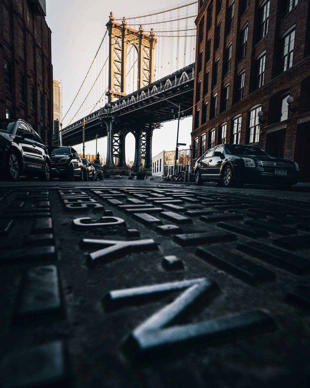 Brooklyn Staten Island Car: Nyc, New York I New York City