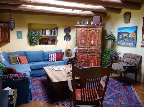 Casa Gallina:  Rug