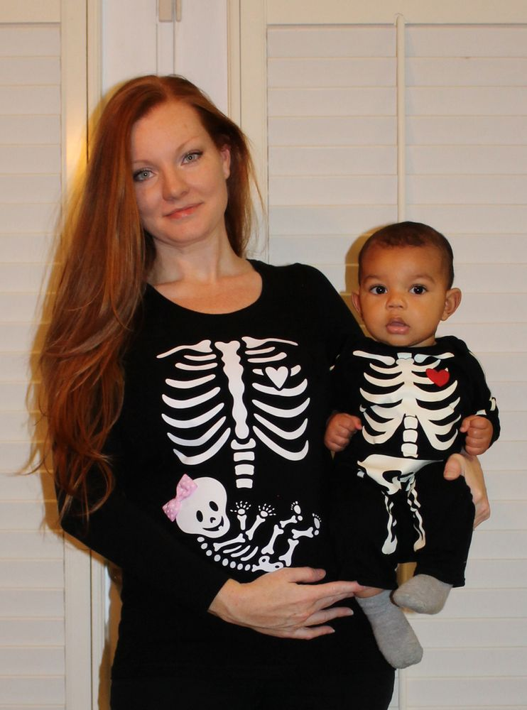 31 Adorable Ways To Dress For Two If You\u0027re Pregnant This Halloween