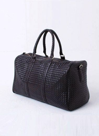 a89f735929 Mens Discount Bottega Veneta Woven Leather Boston Bag Duffle Gym bag  Weekender at Fabrixquare ( 59.00) - Svpply  fashionbag