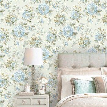 wallpaper dinding klasik modern | interior, dekorasi