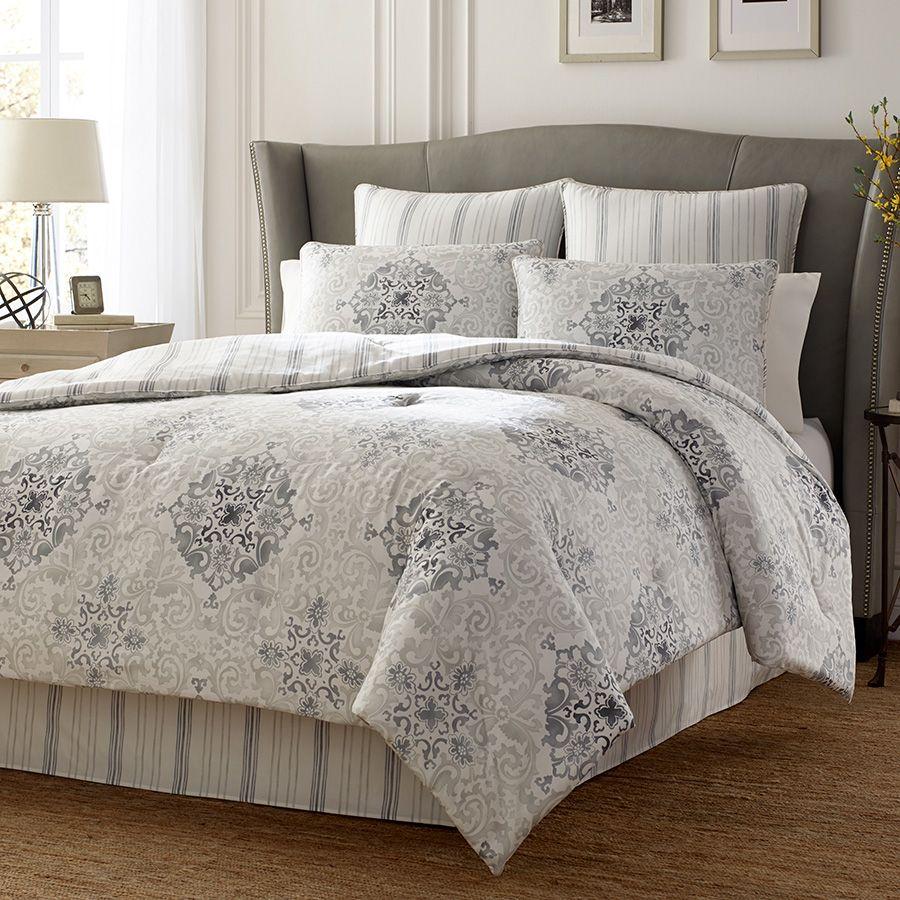 stone cottage valencia graphite comforter duvet set On stone cottage marin comforter collection