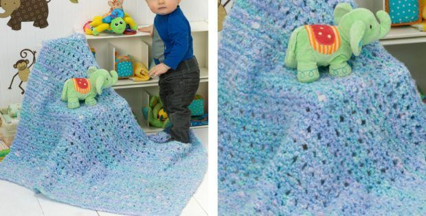 Playful Knitted Baby Blanket ,  #baby #blanket #knitblanketsforcharity #knitted #Playful