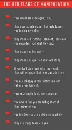 red flags youre dating a sociopath