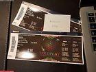 #Ticket  Biglietto Coldplay 4 Luglio 2017 Prato/Parterre #italia
