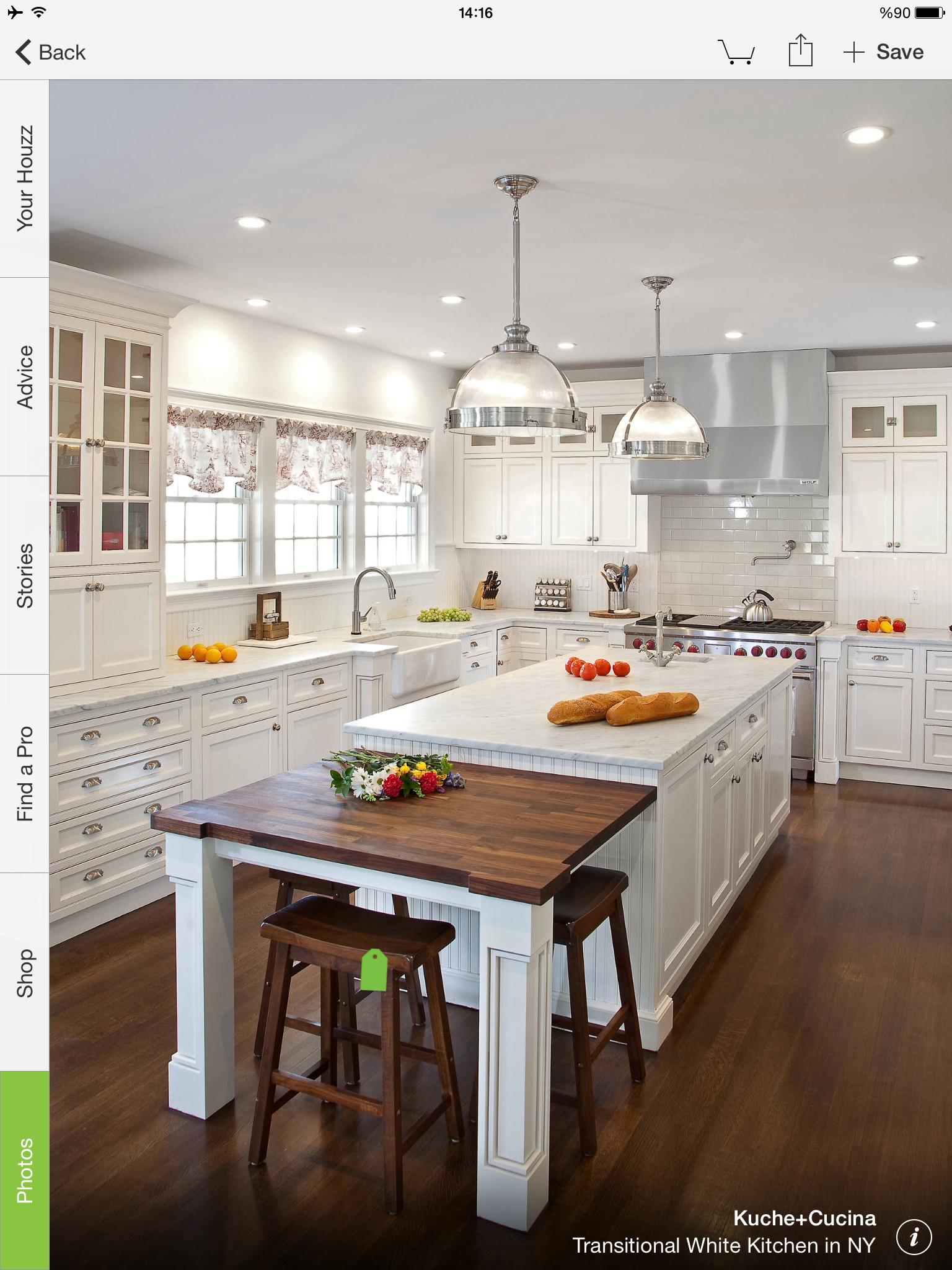 Küchenideen 2018 bilder pin von andrea auf ideen für die küche  pinterest  küchen ideen
