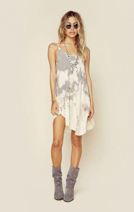 264f8d33b4c Blue Life Clothing Dresses Festival Dresses Desert Dancer Dress ...