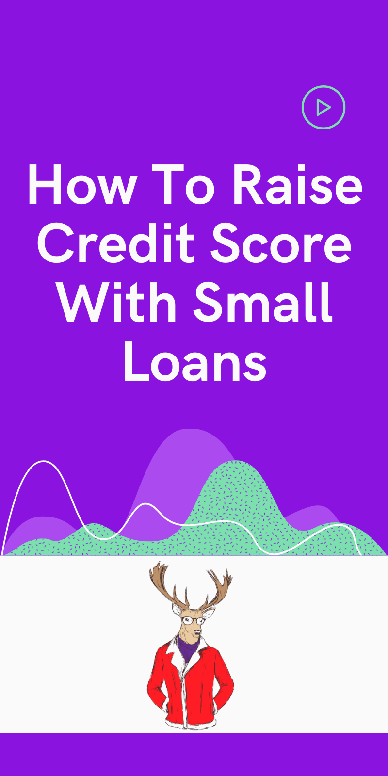 How to Raise Credit Score With Small Loans Credit score
