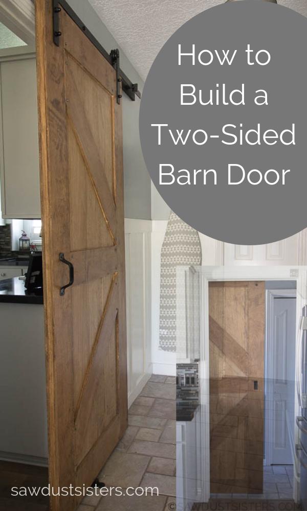 Barn Style Interior Design