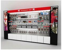 189ec9508dfd63 Shop interior design of mobile phone | mobile in 2019 | Mobile shop ...