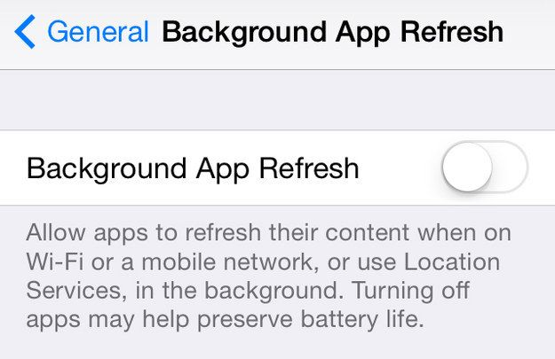 13 Reasons Your iPhone Keeps Running Out Of Battery Keep
