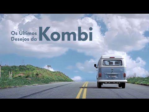 Os Últimos Desejos da Kombi | Volkswagen