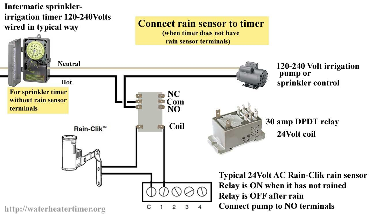 Image Result For 8 Pin Relay Pinout