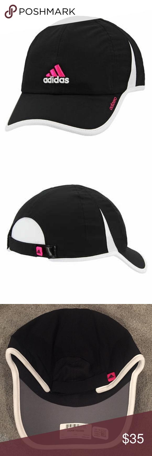 0a71de1028e Adidas Adizero SPF 50 Climacool Hat
