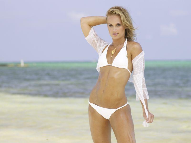 brooke sorenson bikini