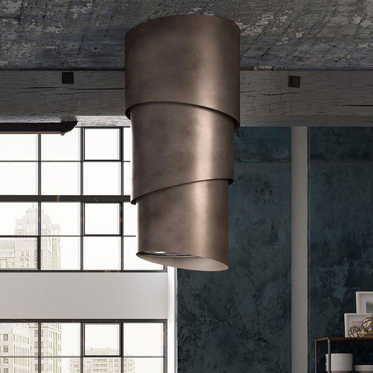 30 Fantastici Modelli di Cappe per Cucine Moderne | Pinterest ...