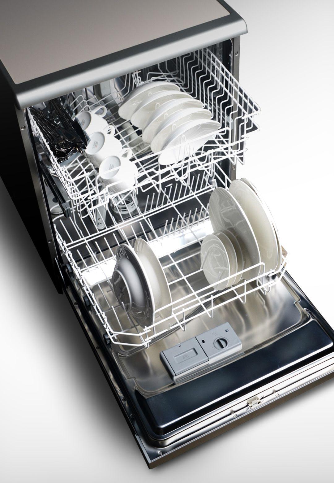 Modena Appliances Mesin Cuci Mesin Cuci Piring Mesin