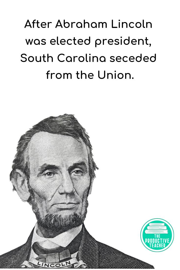 Causes Of The Civil War Civil War Reading Passages Reading Passages Reading Comprehension Practice [ 1102 x 735 Pixel ]