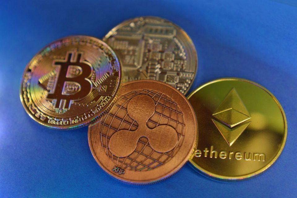 bitcoin rumunija