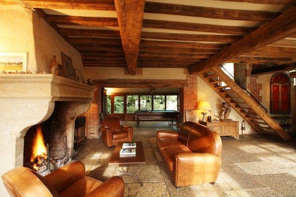 Vieille maison Cheminee | Vieille cheminée, Maison, Déco intérieure