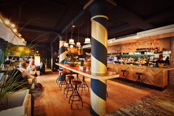 Du cap amsterdam restaurant in amsterdam west bekijk for Turkse restaurant amsterdam west