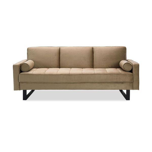 Best Serta Malta Convertible Sofa Bed Convertible Sofa 400 x 300