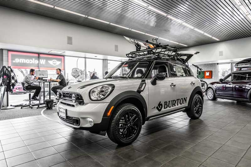 Lifted Countryman Schomp 2 Mini Cooper Pinterest Mini