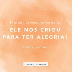 A Igreja De Jesus Cristo Dos Santos Dos Ultimos Dias Citacoes