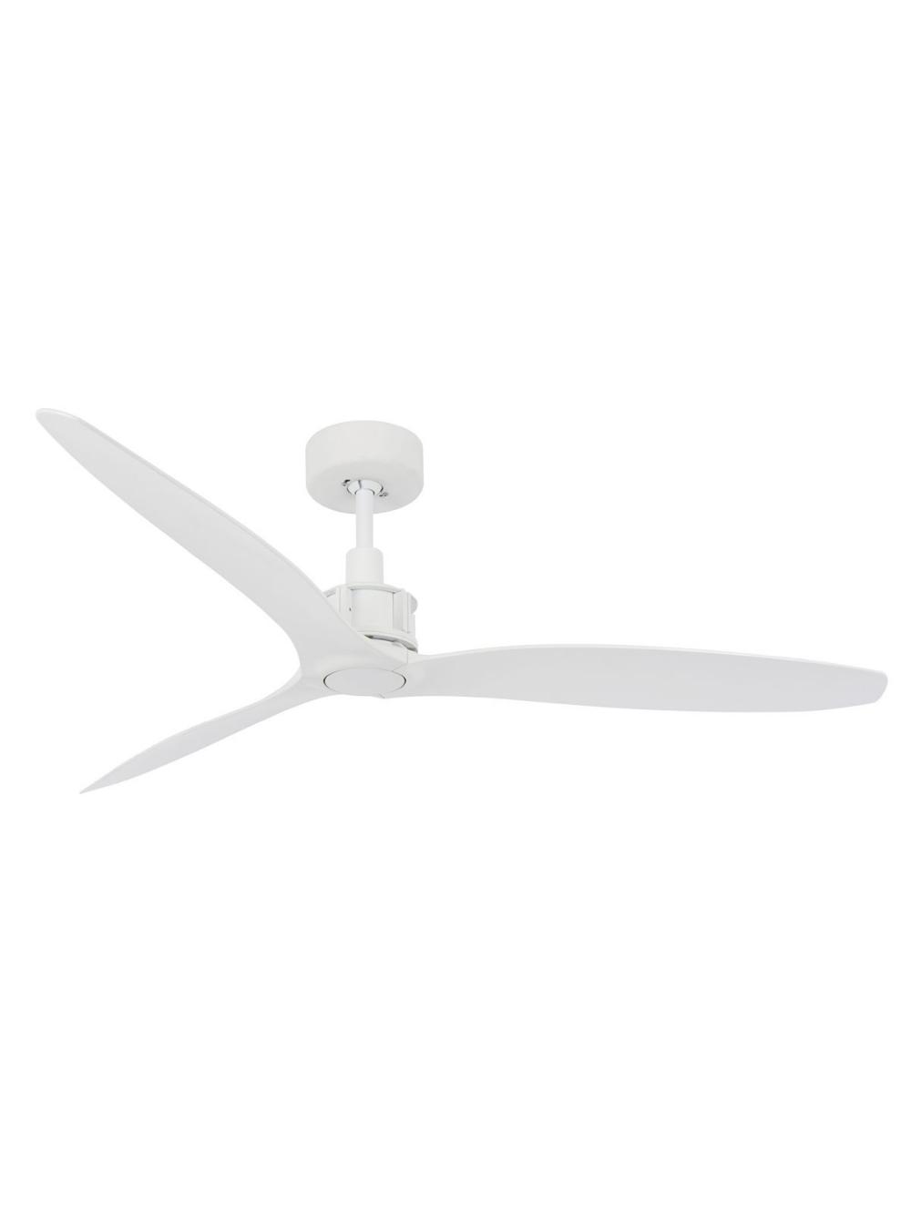 Minka Aire Hilo Ceiling Fan White Manual Guide