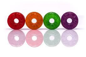 Lifesaver Rainbow Google Search Life Savers Summer Candy Tiny Treasures