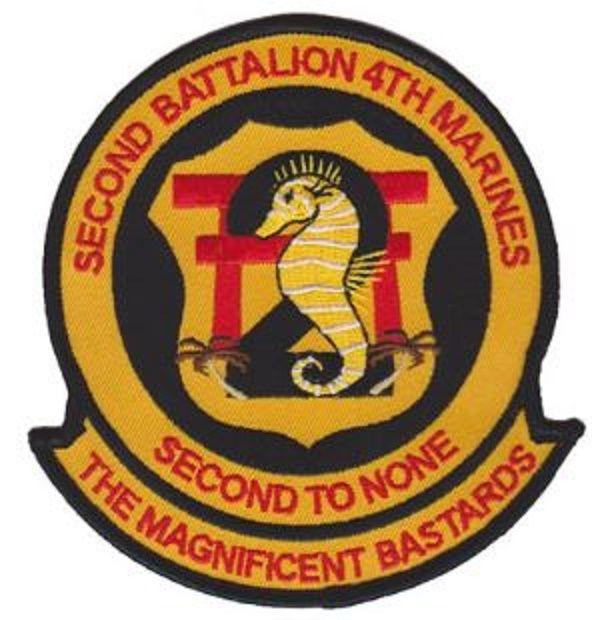 2nd Bn/4th Marines