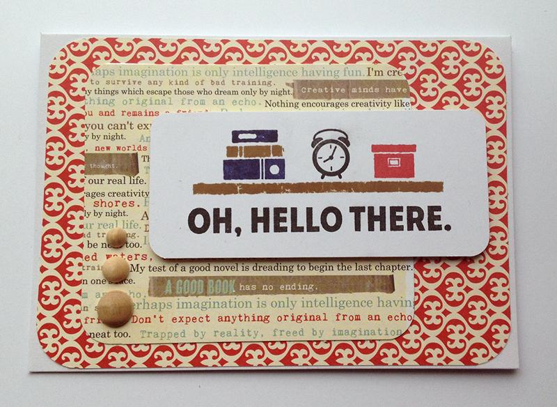 Fiskarettes Design Team - työt : Yksinkertainen kortti, joka muuntautuu moneksi » Fiskarettes FI