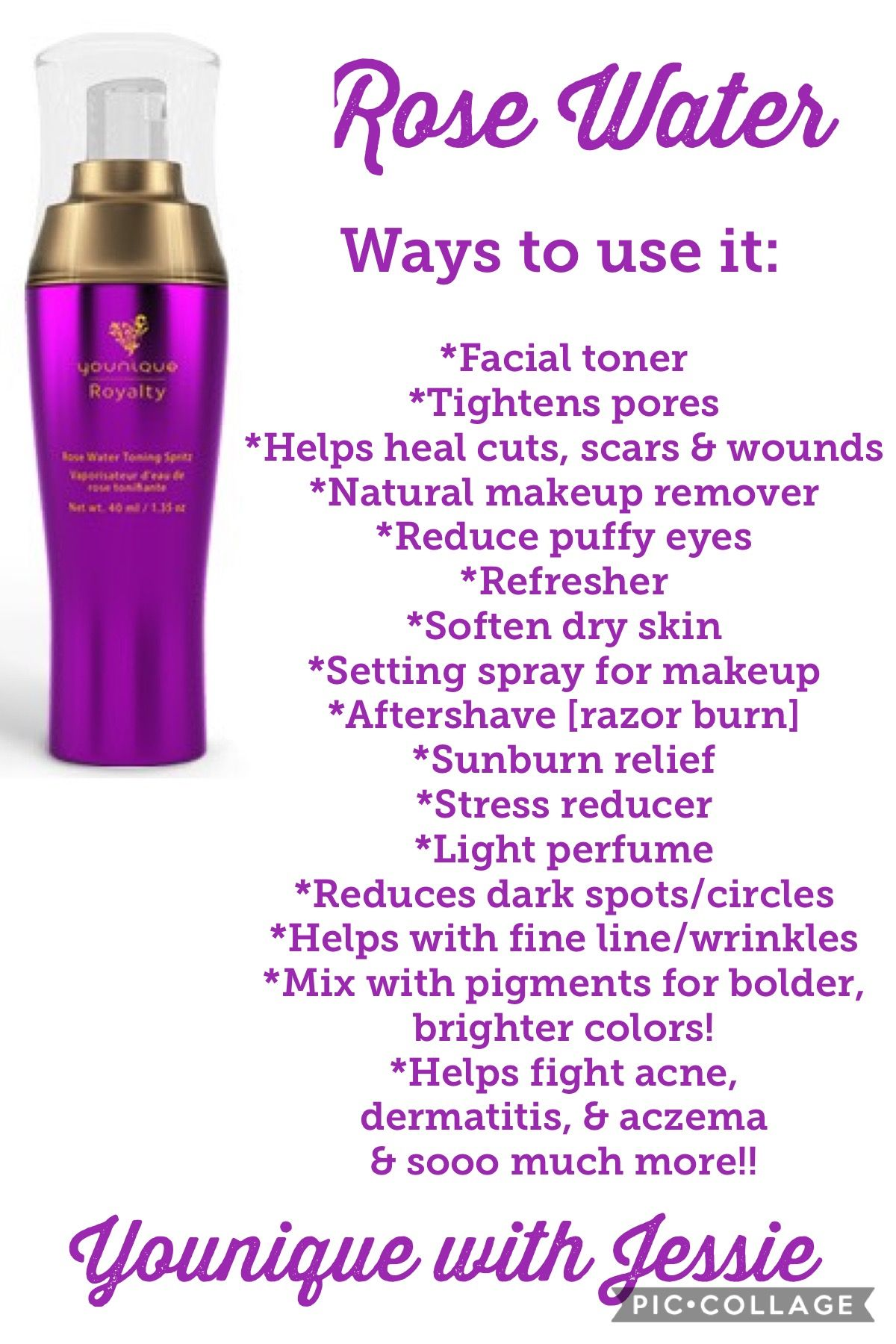 Pin by Jessie Hicks on Younique Skin Care Younique skin