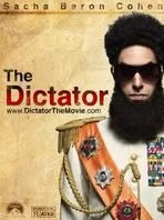 The Dictator   Release Date May 11, 2012  Follow link for movie info and trailer  Movie lovers follow me!