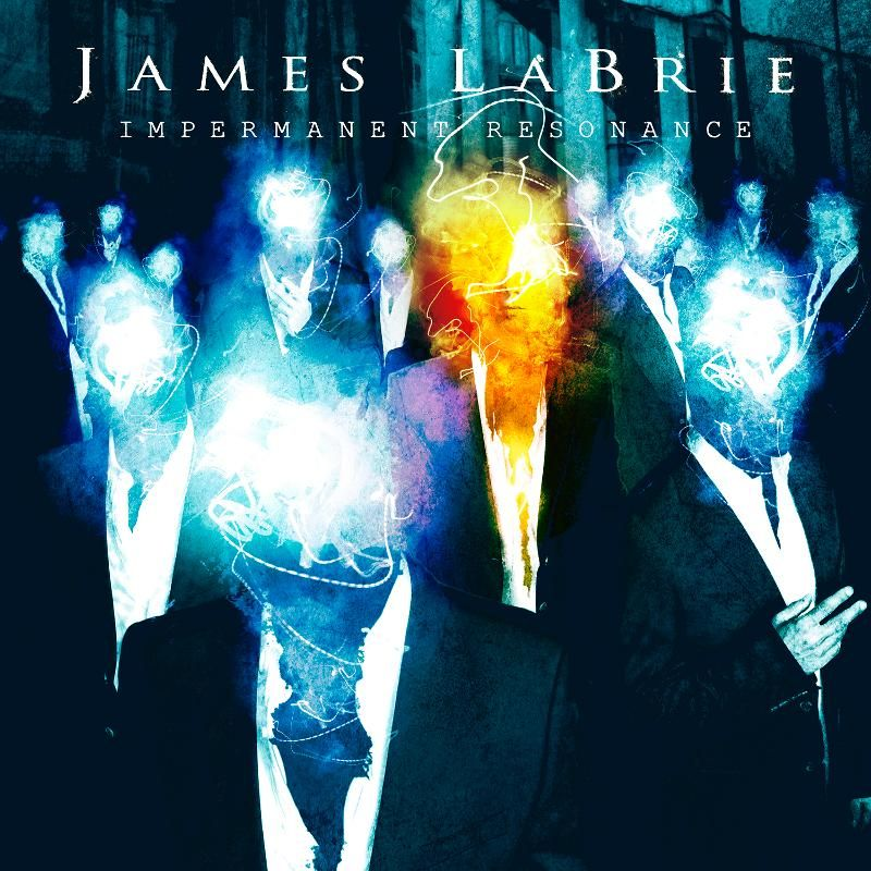 JAMES LABRIE: New Album 'Impermanent Resonance' OUT NOW in North America via InsideOut Music