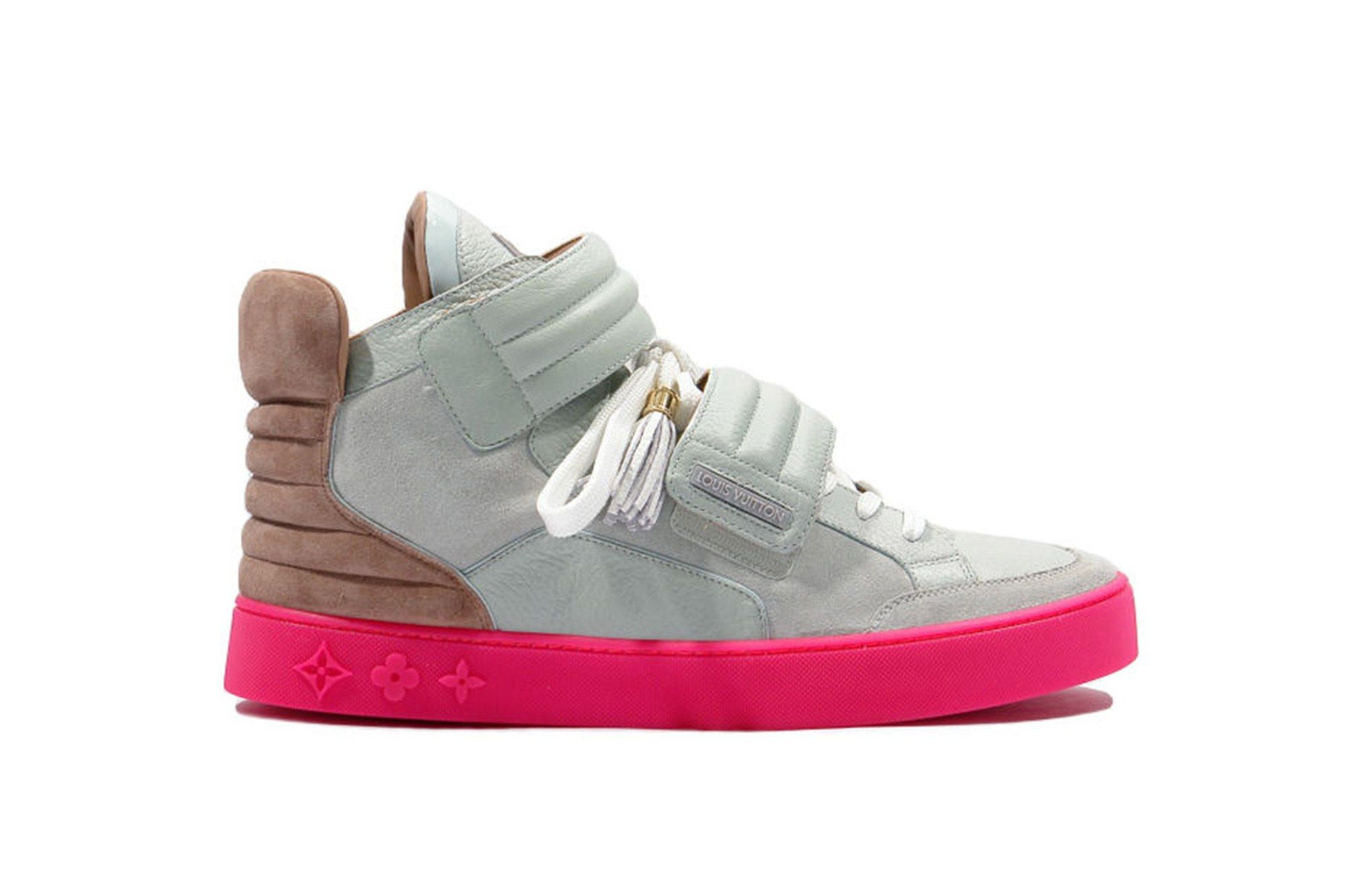 bf5796ed5391 Kanye West x Louis Vuitton Jasper