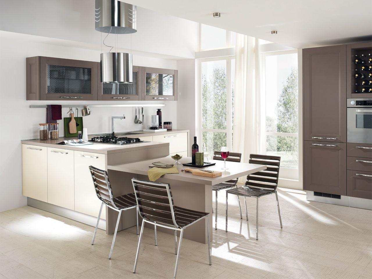 Georgia - Kitchens - Cucine Lube | kitchen | Pinterest | Georgia ...