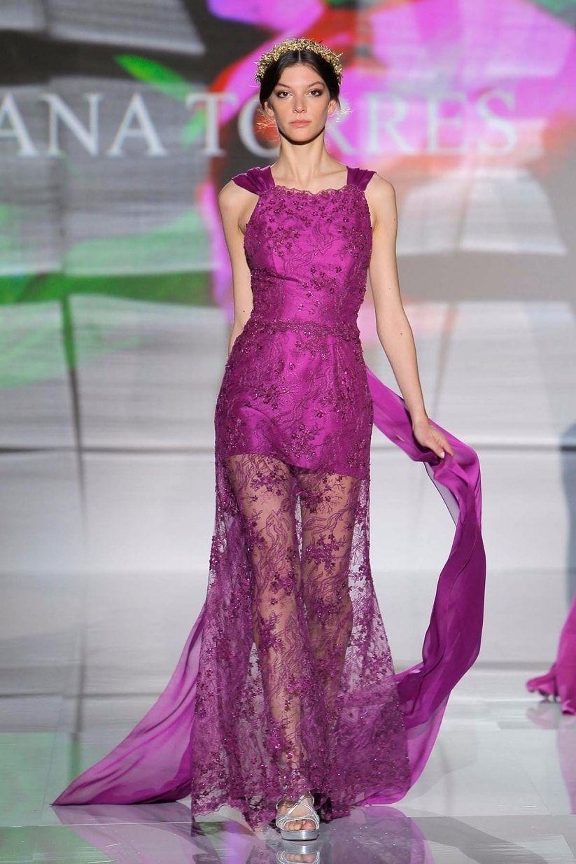 30 vestidos para las damas de honor | Damitas de honor, La dama y Damas