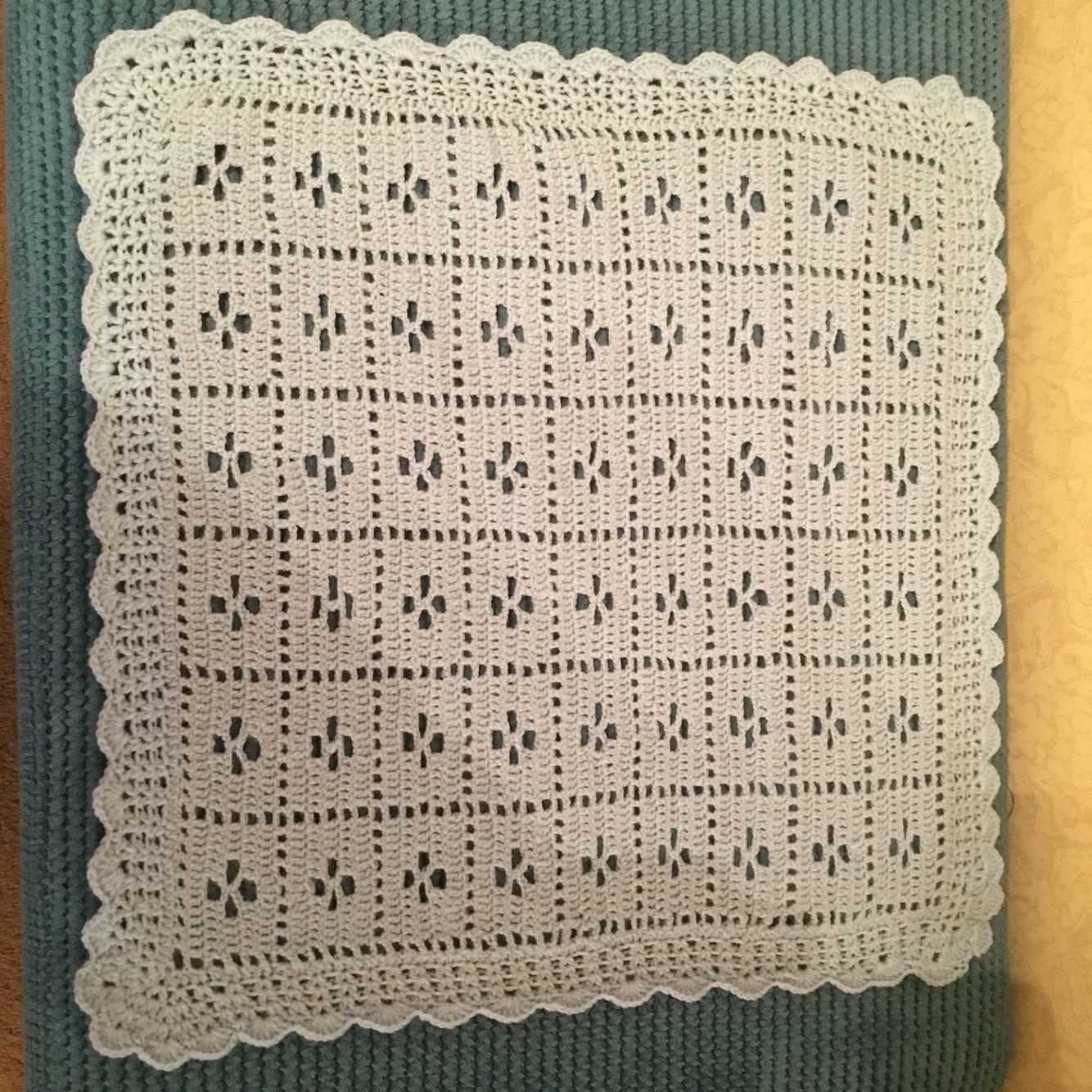 Call the midwife blanket (crochet) | Cocina | Pinterest | Tejido ...