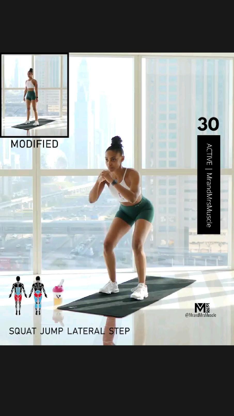 Big back for women exercise| Butt workout|women wo