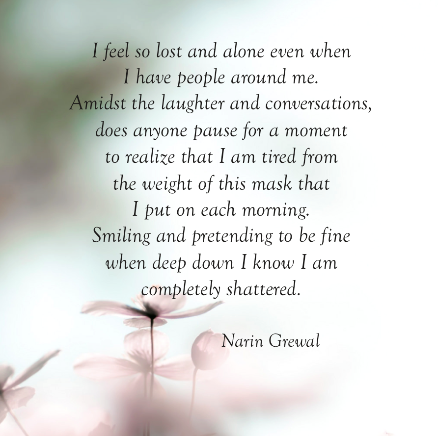 I feel so lost and alone ... | Quotes to live by | Pinterest | Grief ...