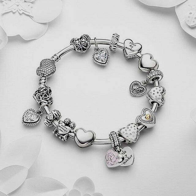 Who Sells Pandora Jewelry: Pandora Bangle, Pandora Bracelet