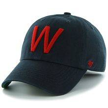 Washington Senators Baseball United 1941 '47 Franchise Fitted Cap by '47 Brand - MLB.com Shop