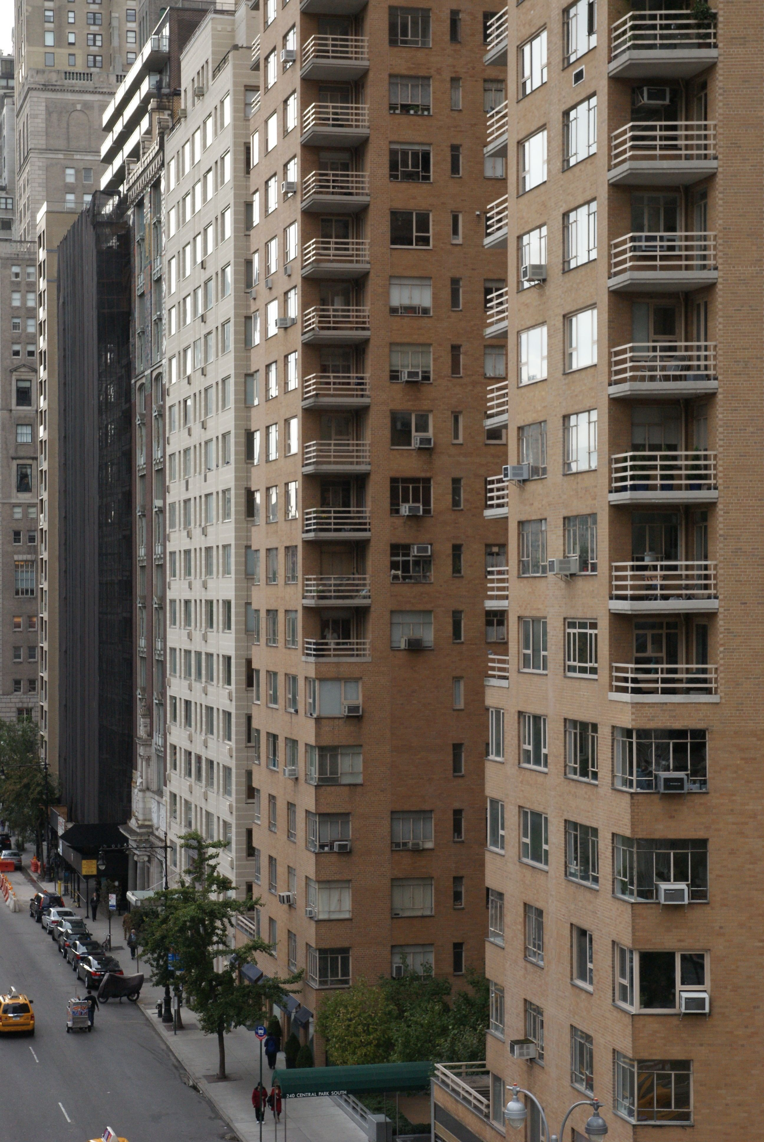 240 Central Park South Mader Rent Direct Apartment Rentals In New York With No Broker S Fee